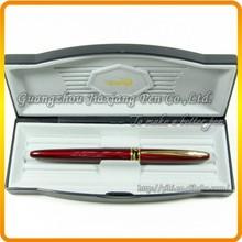 JB-LF006 deep red crocodile pen in hot-selling