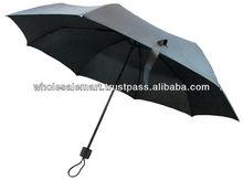 Wholesale Mini Black Umbrellas