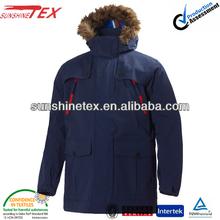 winter parka jacket for men