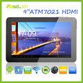 2014 récent tablet pc- 9 à bon marché wifi comprimé pouces tablet pc portables prix direct usine à dubaï