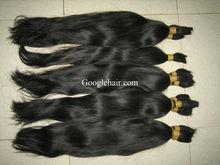 single drawn weaving virgin hair vietnam and hair extensions