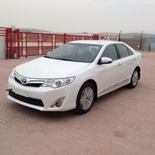 New Car Toyota Camry 2.5L GLX 2014