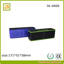 speaker box dimensions design