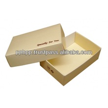 GIFT BOX (COVER & BODY) 3.75""