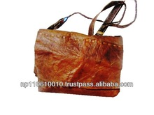 Himalayan Water Buffalo Bag