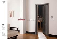 Light weight aluminum/ paper Honeycomb doors