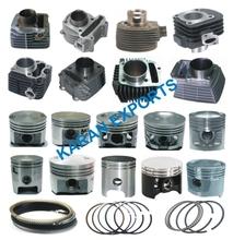 kinetic luna tfr spl cylinder block kit