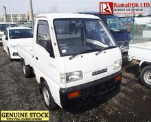 Stock#34808 SUZUKI CARRY TRUCK USED TRUCK FOR SALE [RHD][JAPAN]