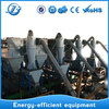 Impact mill micronizer for petroleum coke with China Manufacturer CE TUV GS