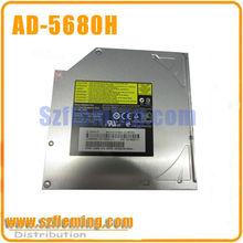 AD-5680H slim sata slot loading drive