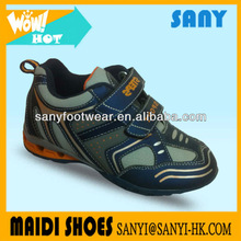 2013 Wholesale Newest Cheap Athletic Boy Sports Running Shoes From China