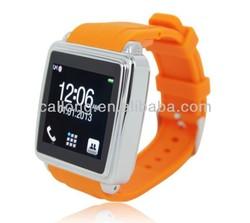 MQ588L Newest Smart Watch Sync Phones Smart Bluetooth Watch