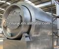 Chatarra neumático / de plástico equipo de reciclaje / de aceite del motor de destilación planta