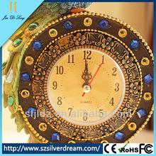 Environmental protection handicraft discount world clock