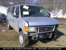 FORD FORD VAN Anti-Lock Brake Part Assm; (4 wheel ABS), E350, SRW, PT 591 ABS...