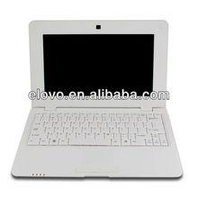 mini laptop notebook computer 10 inch children laptop toy computer export