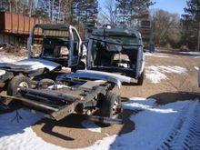 FORD FORD VAN L Axle Shaft E350; DRW, 10.50' ring gear, L. 05 06 07...