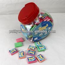 Kneaded Eraser,Kneadable Eraser