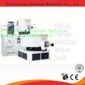 srl z serisi plastik toz karıştırıcı makinesi