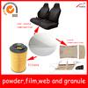 (Co-polyamide) Hotmelt adhesive film & web for automotive trim