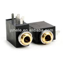 3.5mm Jack Stereo Or Mono, Plug Or Socket, Solder Type