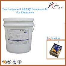 epoxy potting for PCB