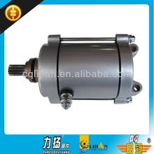 Zongshen Starting Motor, CG200 Air Cooled Motorcycle Starter Motor for Zongshen Engine
