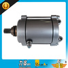 Zongshen Starting Motor, CG200 Air Cooled Motorcycle Starter Motor for Zongshen Engine