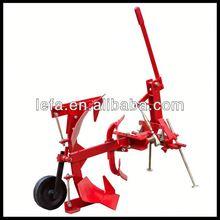 farm plough antique plow in agriculture