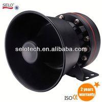 musical horn s10 mini speaker subwoofer spider