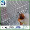 galvanized mesh reptile cage