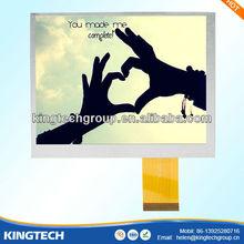 640*480 5.6 inch advertising monitor lcd