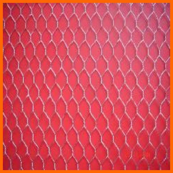 anping hexagonal mesh made in china