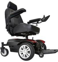 Drive Medical SG-3CRD-853 Sunfire Gladiator Armrests: Adjustable Width