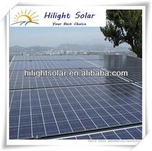 5W-310W Solar panel price, hot sale polycrystalline silicon solar photovoltaic TUV,IEC,CEC,CE,ISO