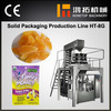 High quality automatic dry fruits filling Machine