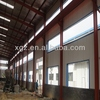 Economic prefabricated house steel structure building/warehouse/workshop easy to instal