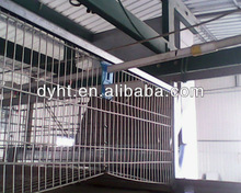battery breeding cage system