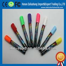 Hot New Imports Skin Marker Pen White Color Marker Pen