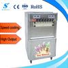 High production frozen yogurt dispensing machine ICM-T400