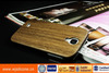 For Samsung S4 Bamboo Wood Mobile Phone Shell Cover