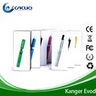 2014 Hottest Original Kanger eVod BCC Double Starter Kit Stock Offering