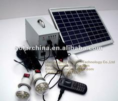 5w solar power system for industry use