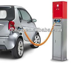 saej1772 plug/electric car charger dot/SAE J1772 Plug for electric car