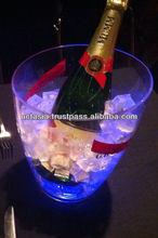 Plastic Ice Bucket / Acrylic Ice Bucket