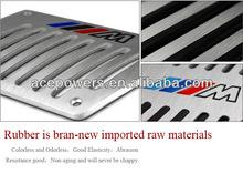 Auto Pedal Cover For E46 E90 E92 E93 E87 3 Series NEW 1 Series AC Schnitzer AT