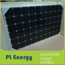 250w wholesale mono silicon best price per watt solar panels