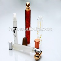 glass cigar tube for perfume