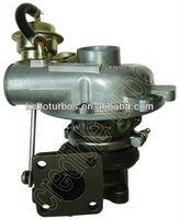 Isuzu RHF4H VIDZ Turbocharger VB420076 3047087 8973311850