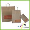 Wholesale Kraft Paper Bags with Custom Design